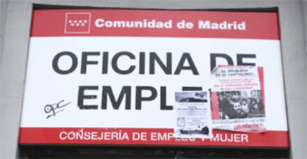 Firmenpleiten in Spanien schießen in die Höhe