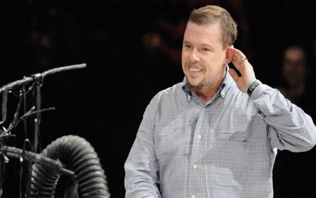 Designer Alexander McQueen ist tot