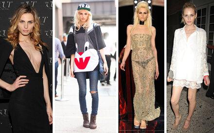 Vogue featured erstes Transgender-Model