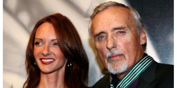 Hopper: Vor Tochter (6) gekifft?