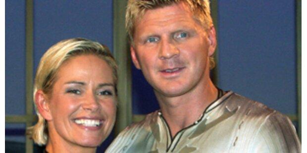 Claudia Effenberg (42) zieht sich aus