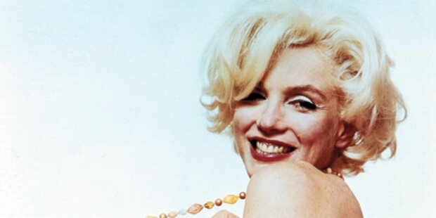 Marilyn Monroes letzte Worte