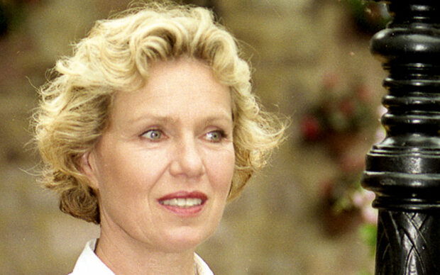 Witta Pohl: Krebsdrama um Mama Drombusch