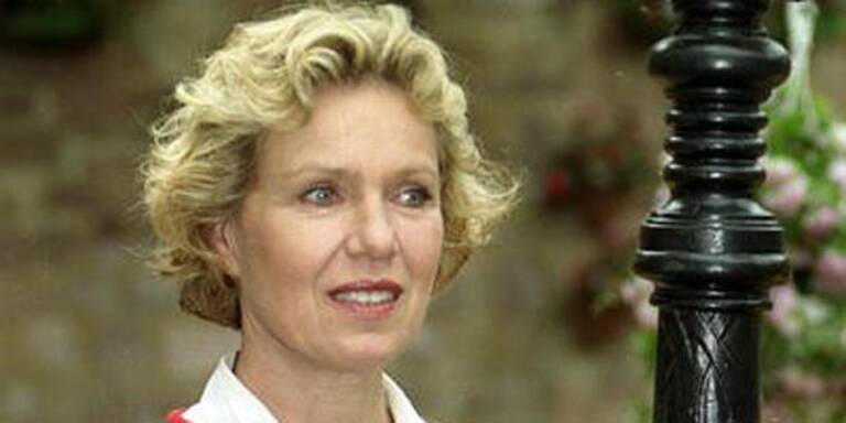 Blutkrebs: Witta Pohl auf Intensivstation