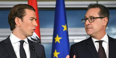 Österreich zieht sich aus UNO-Migrationspakt zurück