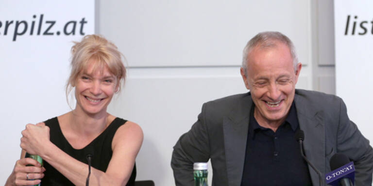 Jetzt offiziell: Stern neue Pilz-Chefin