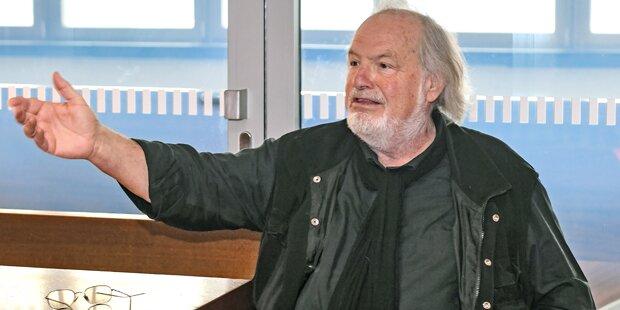 Gustav Kuhn erneut von Plagiats-Vorwurf entlastet
