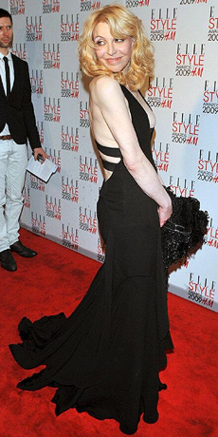 """Sienna Miller bekam den """"Oscar"""" der Modeszene"""