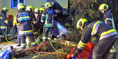 19-Jähriger kam bei Verkehrsunfall ums Leben
