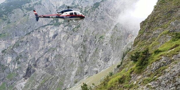 Skitourengeherin von Bergrettern tot aufgefunden