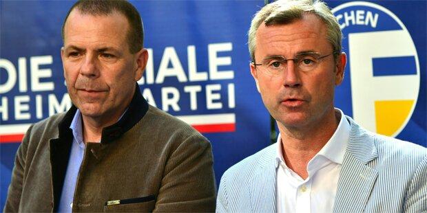 Warum FPÖ nicht für Abbiegeassistenten stimmte