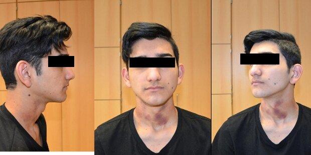 Mädchen-Mord in Steyr: Mordanklage erhoben