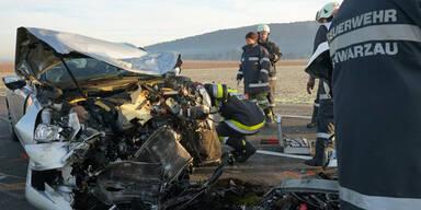 Unfall Steiermark