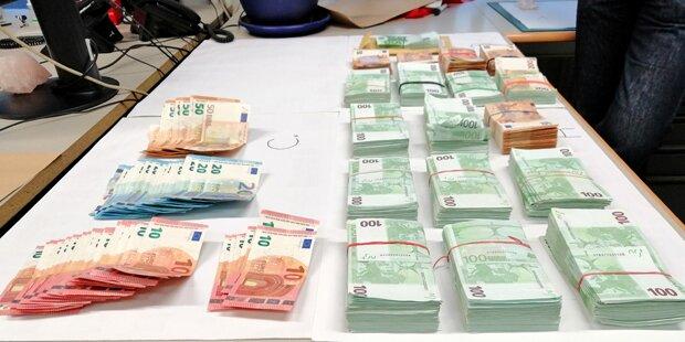 'Obsthandel' lieferte auf Bestellung Kokain per Taxi