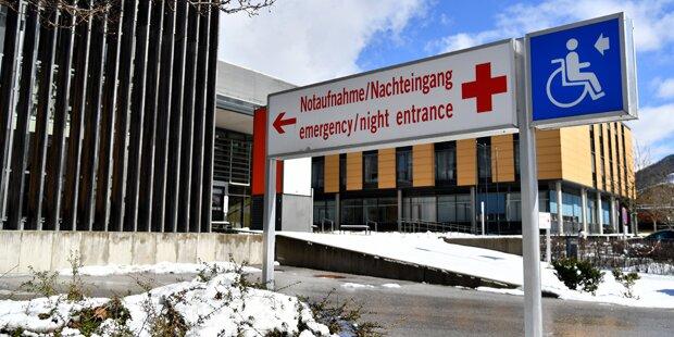 Liezen: Klare Mehrheit gegen zentrales Krankenhaus