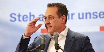 So schwer schadete der Spesen-Skandal der FPÖ