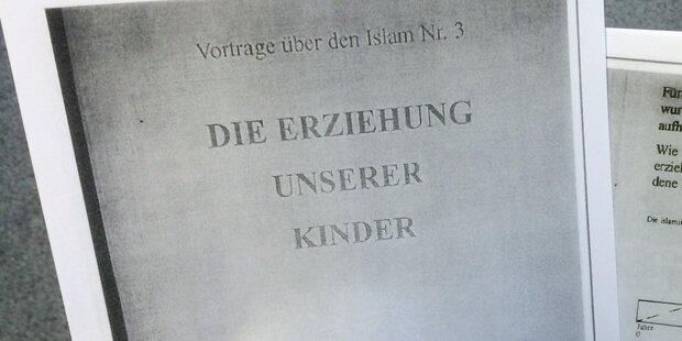 Islam-Kindergärten: Jetzt ermittelt der Staatsanwalt