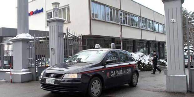 77 Haftbefehle gegen Cosa Nostra-Clan