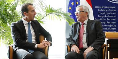 Juncker und Kern