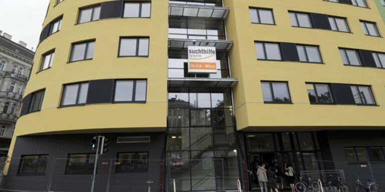 Stadt Wien bekommt neuen Drogenbeauftragten