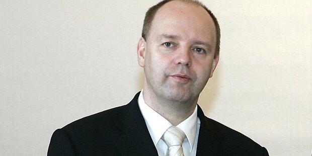 Verdacht auf Mordkomplott slowakischer Ex-Minister verhaftet