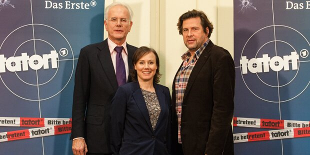 Harald Schmidt wird Tatort-Star