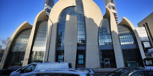 Nach Spitzel-Vorwürfen: Sechs Imame abgezogen
