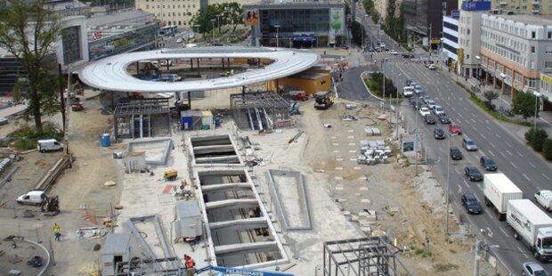 Personentunnel zum Grazer Hauptbahnhof eröffnet