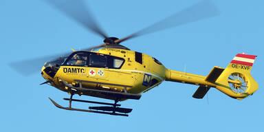 Zwei Schwerverletzte nach Unfall auf A5