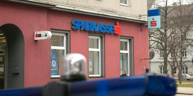 Überfälle auf Linzer Banken geklärt