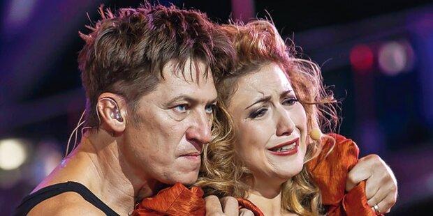 Mozart-Oper mit Moretti als TV-Spektakel