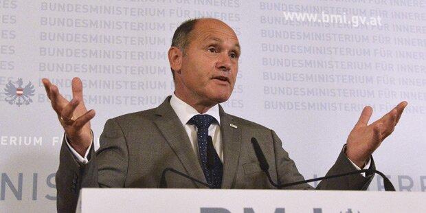 Asyl-Obergrenze ist 2017 in Gefahr