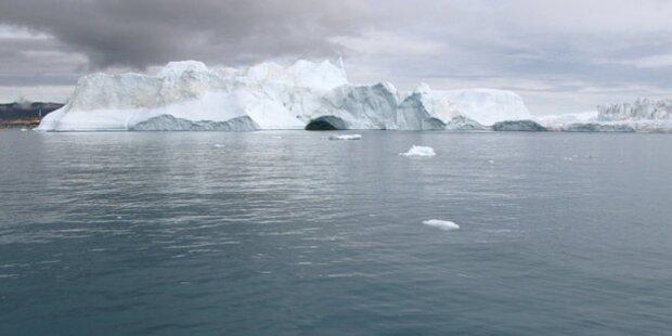 Russland betont Anspruch auf Arktis