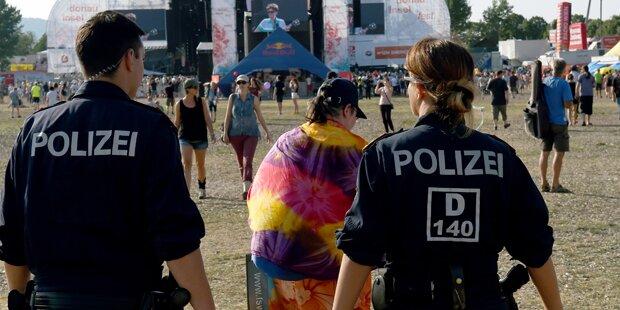 Donauinselfest: Vermisster wieder aufgetaucht