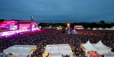 Donauinselfest 2019 Stürmer Ambros
