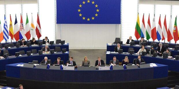 EU: Österreich soll 30 Millionen Euro Strafe zahlen