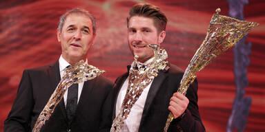 Dreifach Auszeichnung für Salzburg