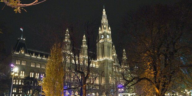 Kochtopf löst Bomben-Alarm am Rathaus aus