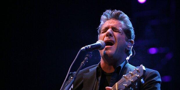 Glenn Frey starb im Alter von 67 Jahren