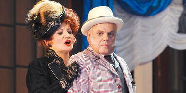 """Kult-Musical """"Hello, Dolly!"""" wieder live"""