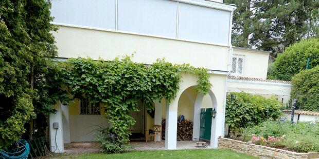 Peter Alexanders Villa verkauft
