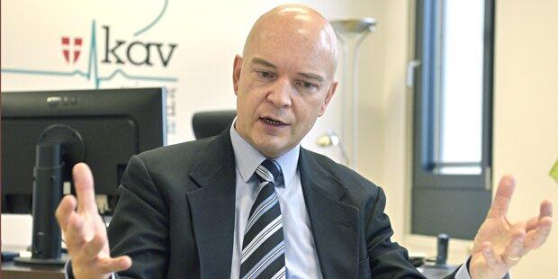Nach Skandalen: KAV-Chef Janßen geht