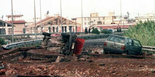 Mordfall an Mafia-Jäger Falcone neu aufgerollt