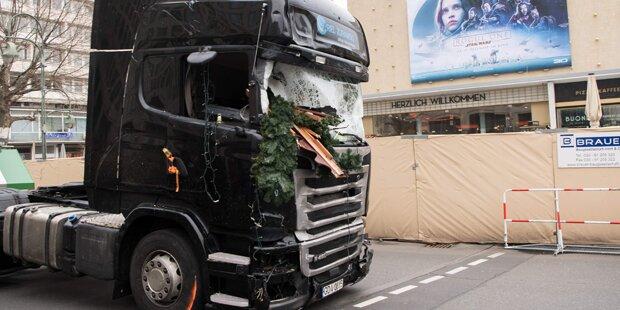 Berlin: Terror-Verdächtiger wieder freigelassen