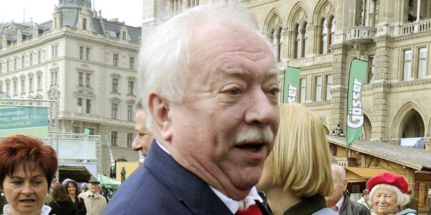 Wien: Rot-Grün freut sich über Wahl-Ausgang