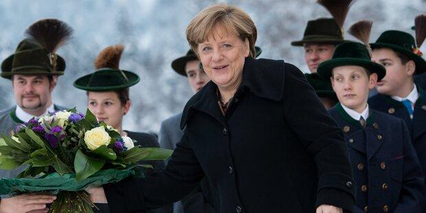 Anwälte klagen gegen Merkels Flüchtlingspolitik