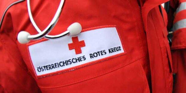Rotes Kreuz wird um 1.7 Mio saniert