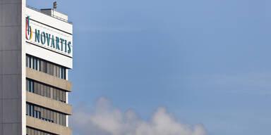 Novartis gibt 3,7 Mrd. Euro an Aktionäre zurück