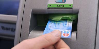 AK warnt vor Kartensperren ausserhalb Europa