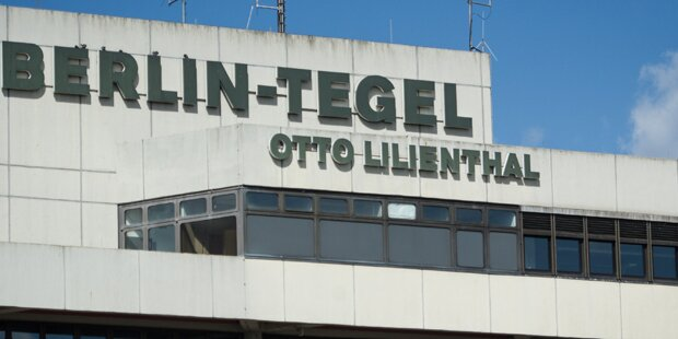 Berliner für Weiterbetrieb von Flughafen Tegel